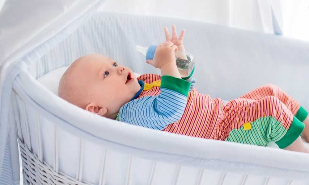 Is-a-Bassinet-Really-Necessary-for-a-Baby-2