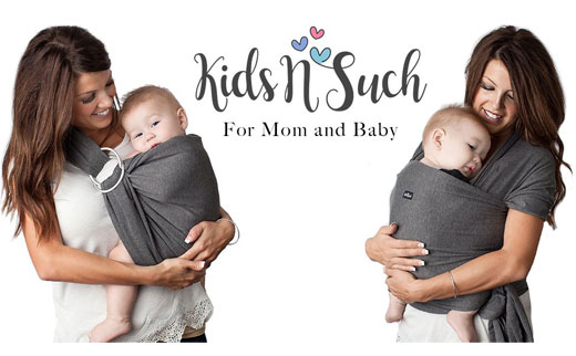 How To Get The Best Baby Sling From The Market