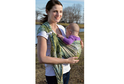 Lite-on-Shoulder Baby Sling Ergonomic, Baby Carrier