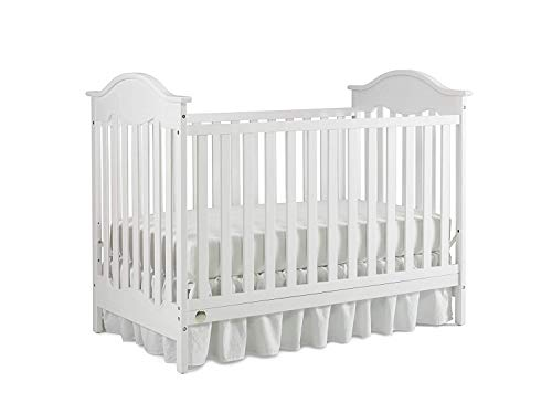 Fisher-Price 3-in-1 Convertible Crib, Kerry Traditional