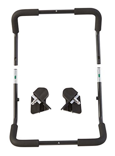 Baby Jogger Chicco/Peg Pergo Car Seat Adapters for Summit X3 Stro...