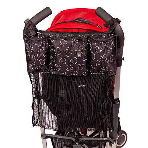 Disney Baby by J.L. Childress Cups 'N Cargo Universal Stroller Or...