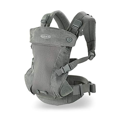Graco Cradle Me 4 in 1 Baby Carrier   Includes Newborn Mode with